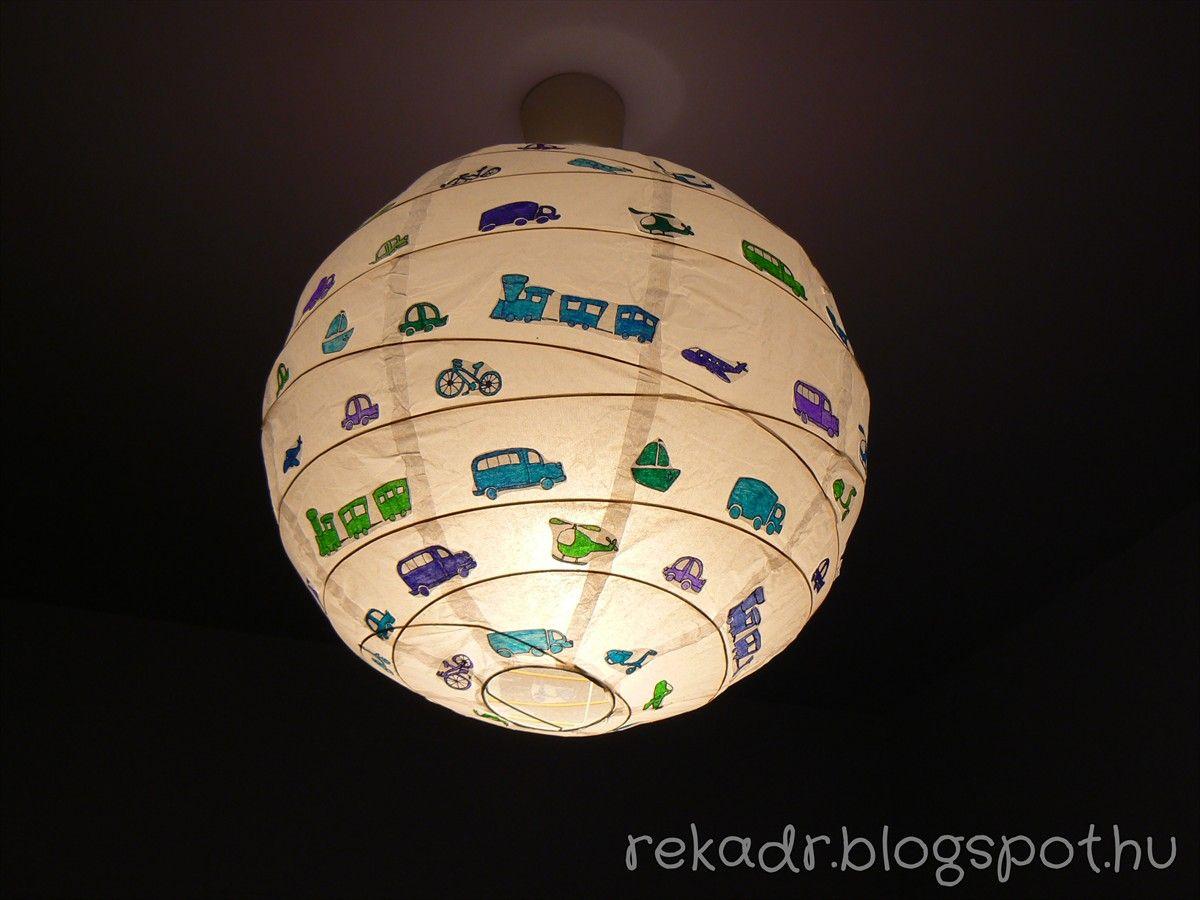 Pin Von Van Daal Auf Bricolage Kinder Zimmer Kinder Lampen Lampe Kinderzimmer