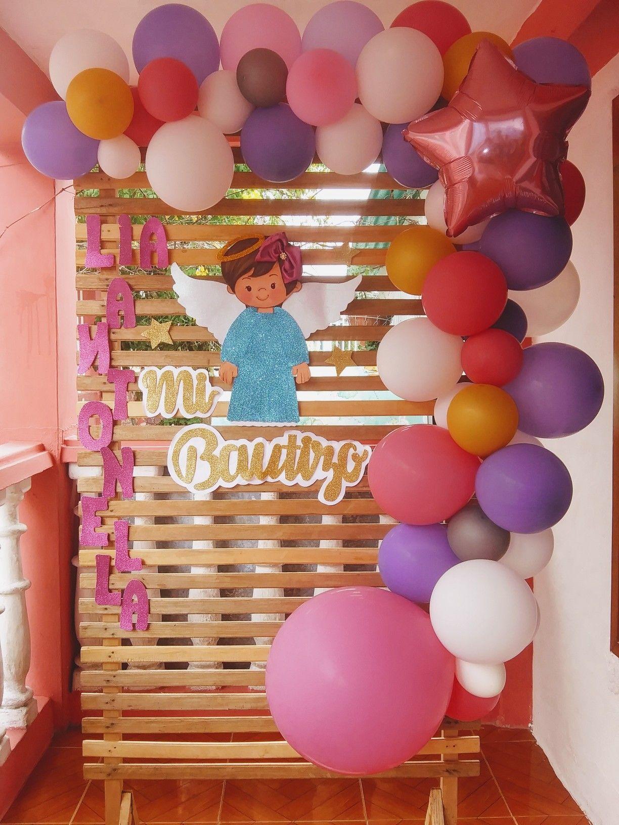 Pin de Livis Carrillo en Decoraciónes de fiestas (con