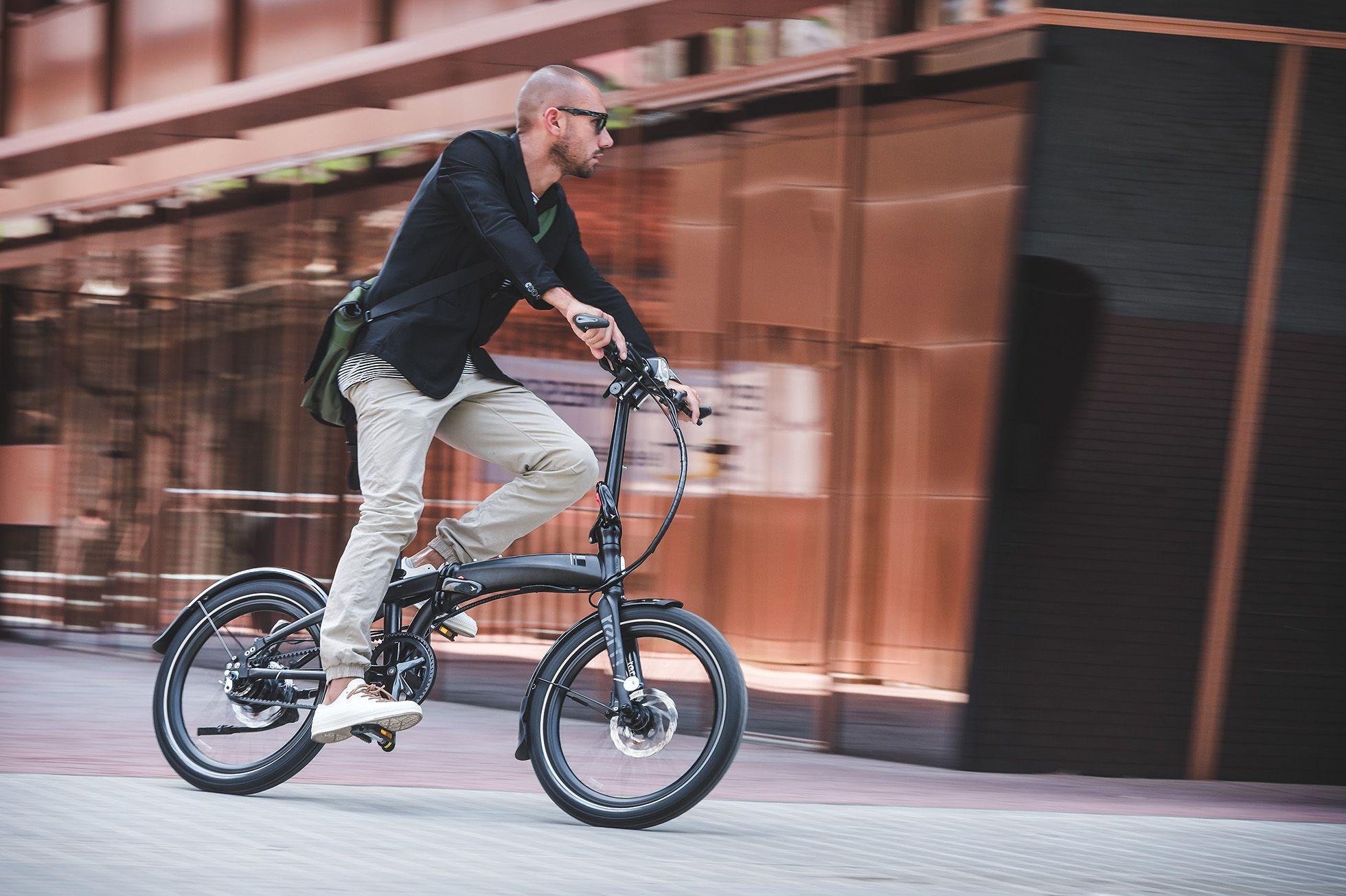 Pin Di All About Folding Bikes