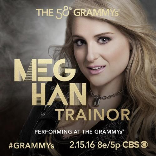 Stars To Pay Tribute To Lionel Richie On The 58th Grammys Grammy Lionel Richie Meghan Trainor