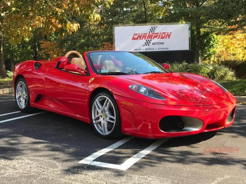 2007 Ferrari F430 Classic Motors