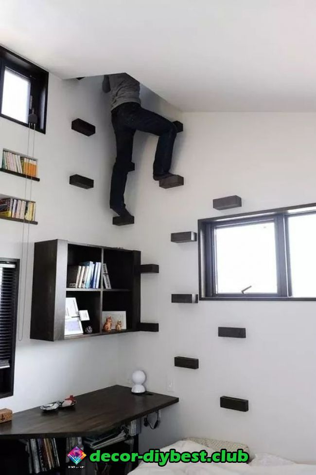 Garten Decor Diy Best Secret Rooms Home Interior Design Industrial Interior Design