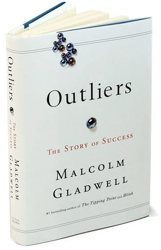 Definitely makes you think. I'm hoping to check out other Malcom Gladwell novels.