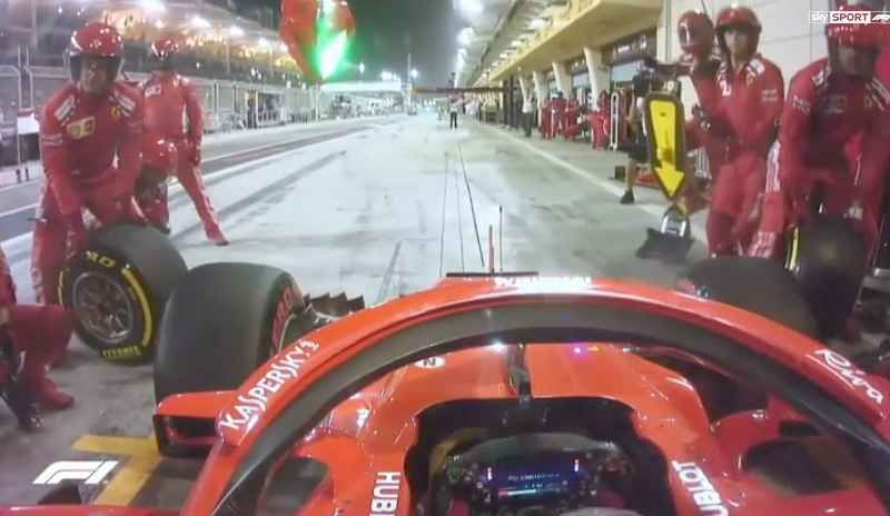 F1, a che ora inizia la gara e su che canale vederla in tv ...