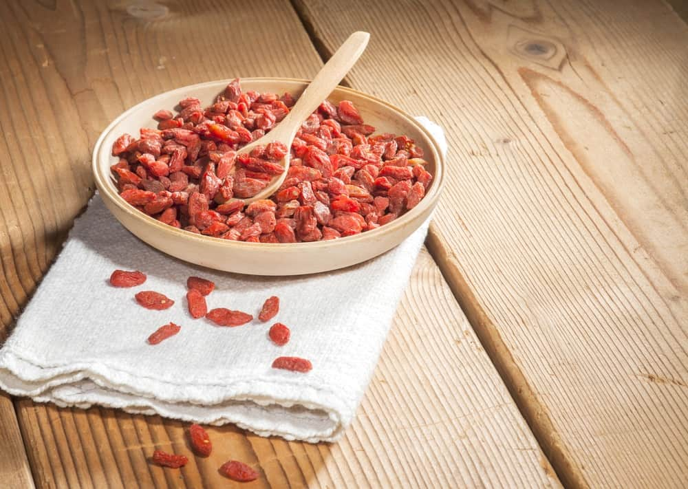 Know What Do Goji Berries Taste Like And How To Eat Them Goji