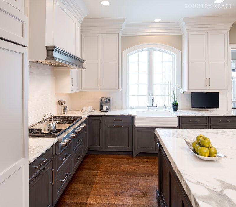 Kitchen Cabinets In Pa: Kountry Kraft Kitchen Cabinets