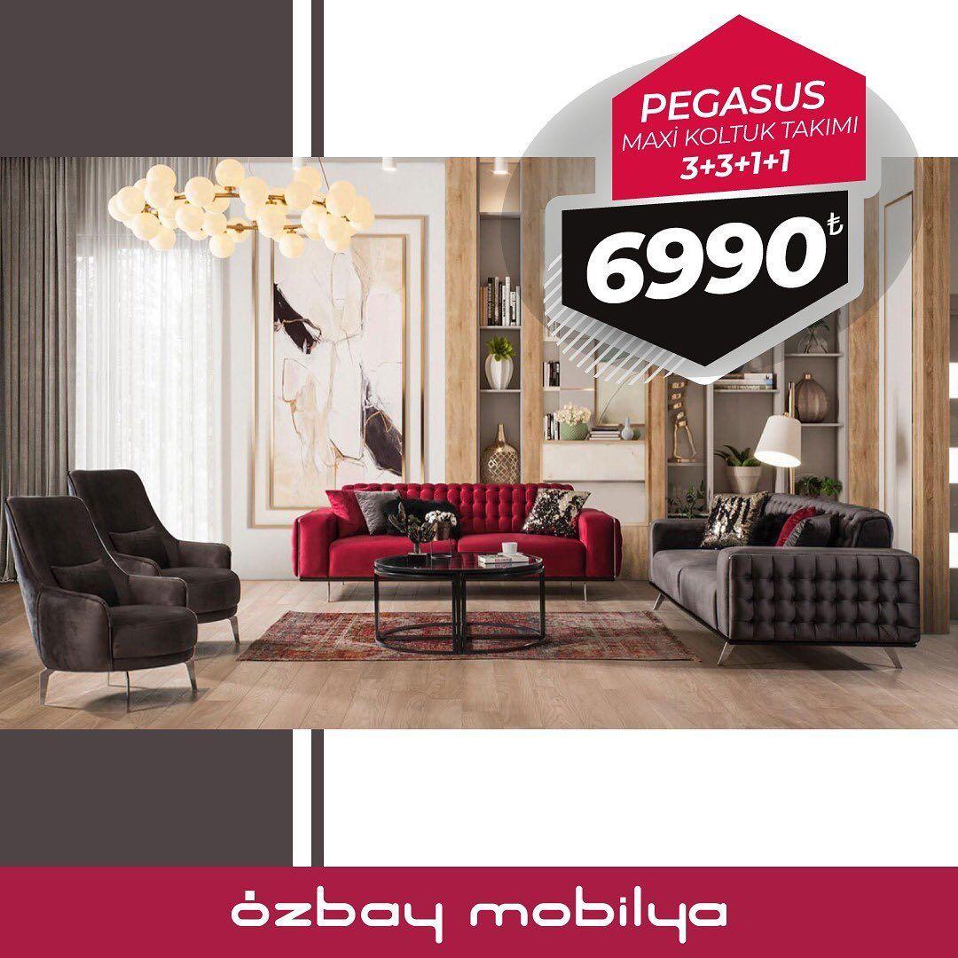 Pegasus Maxi 3 3 1 1 Koltuk Takimi 8990 Tl Yerine Sadece 6990 Yatakodasiozbaydanalinir Sitelerankara Koltuktakimi Dugunpaket 2020 Koltuklar Mobilya Furniture