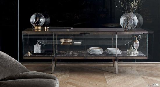 Bahut Haut De Gamme Luxe Mobilier De Salon Meuble Deco Meuble Design