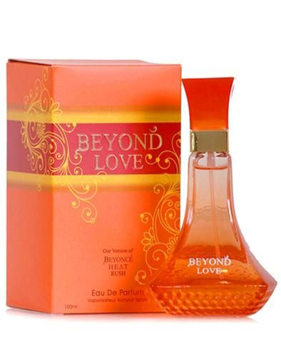 Free Shipping Beyond Love Perfume For Women Our Version Of Beyonce