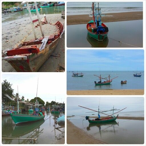 Thailand Travel Blog http://blog.apllc-connect.com/ #Thailand #travel #photo #photography #boats #beach