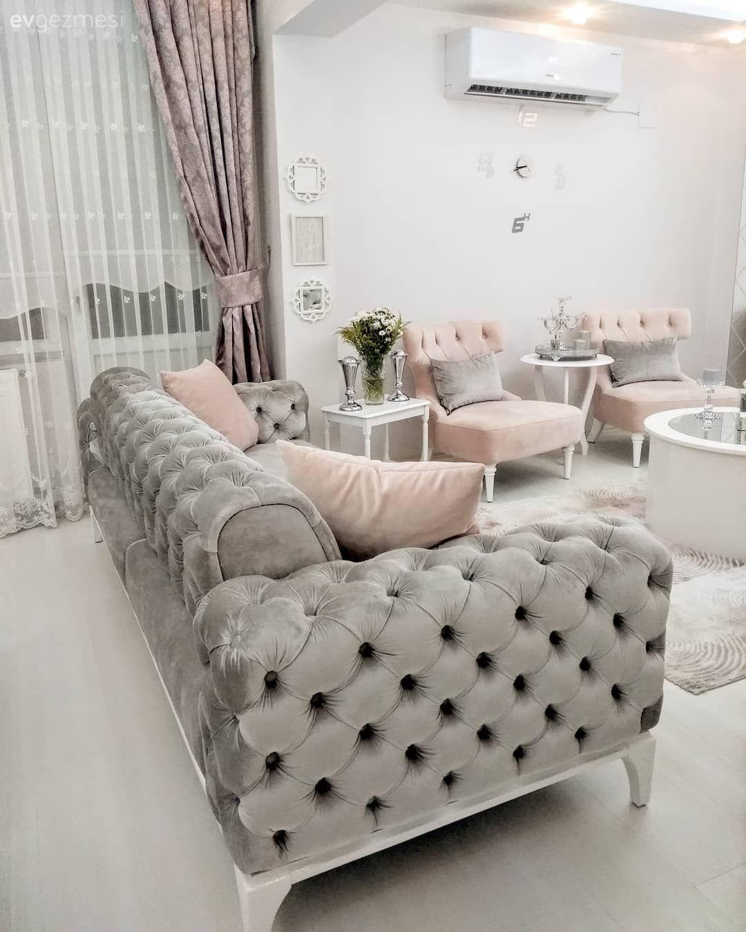 Photo of Bu göz alıcı evin dekoru klasiğe fashionable bir yorum getiriyor.  – 3 | Ev Gezmesi