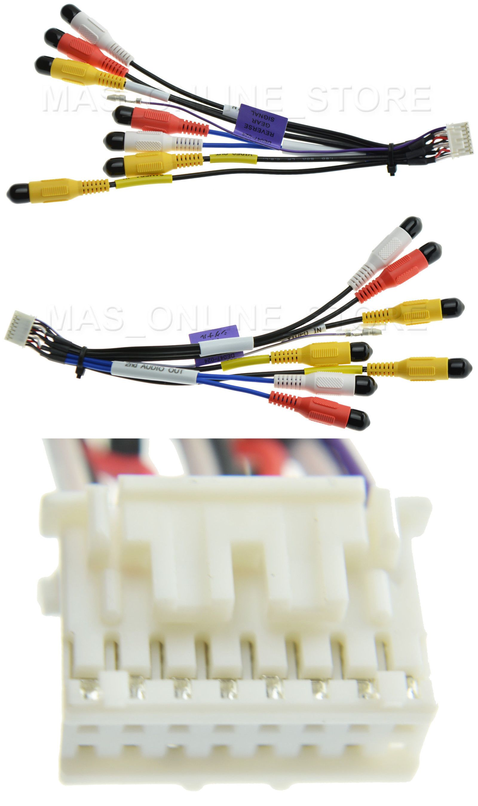 32616e099cd0138ff367aff58f82c96d interconnect cables jvc kw avx800 kwavx800 genuine av video in jvc kw-avx800 wiring harness at virtualis.co