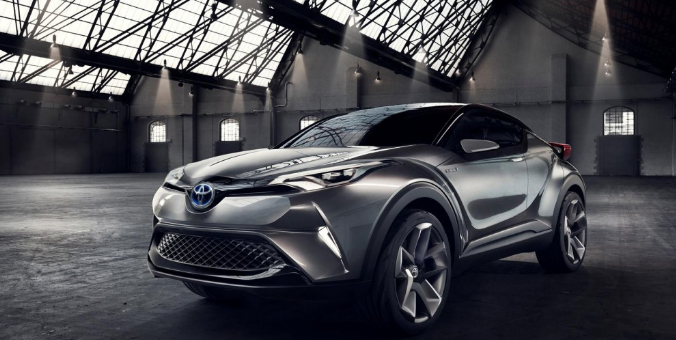 2020 Toyota Chr Specs Price And Colors Toyota Frankfurt Dunia
