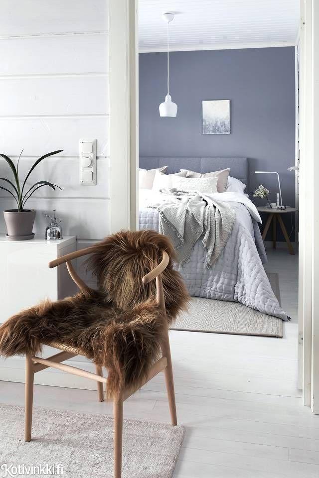 Ajatonta, hallittua ja skandinaavista – näin tyylikkäältä voi lapsiperheen koti näyttää!   Kotivinkki