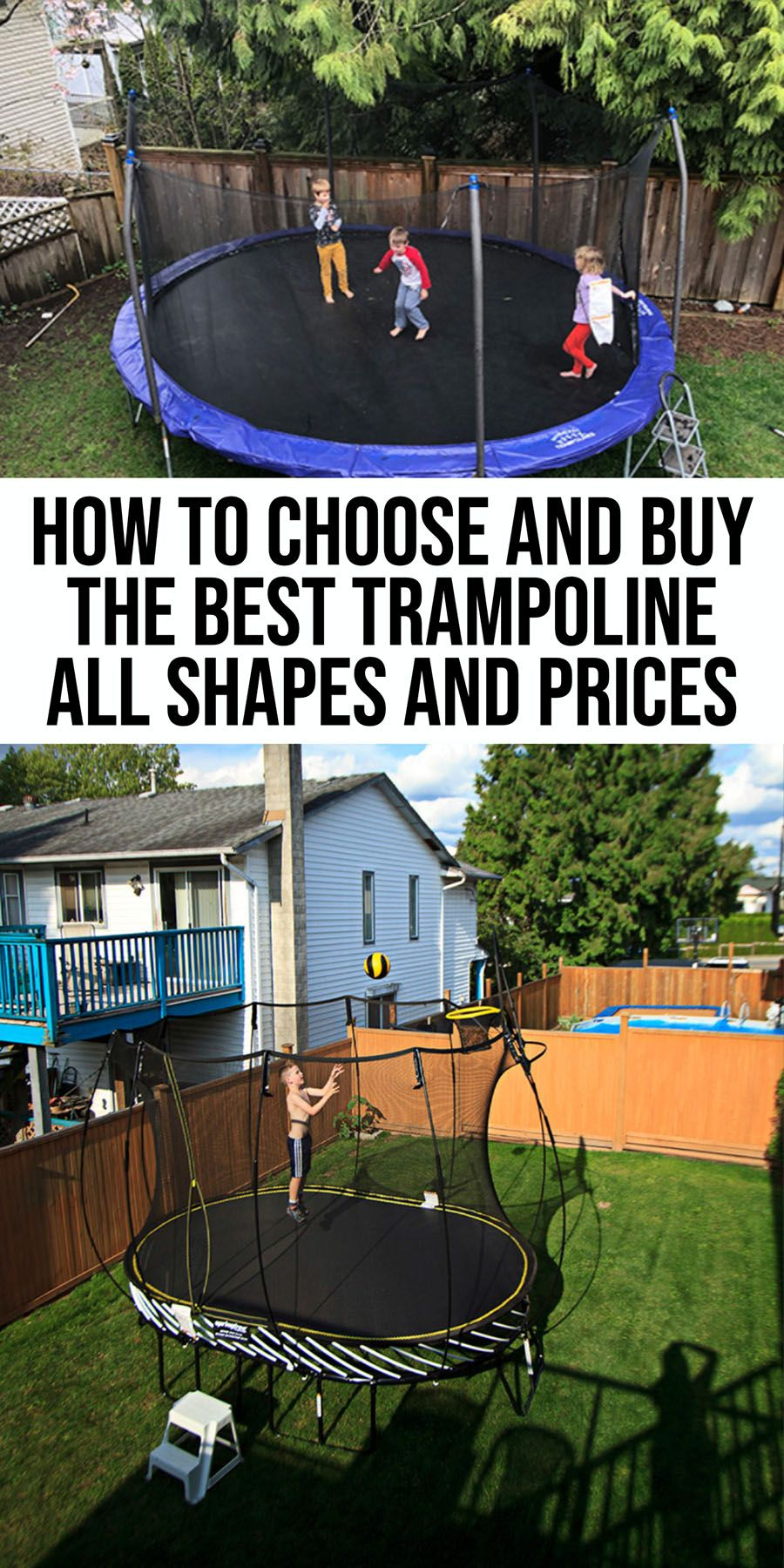 Trampoline Reviews Consumer Reports