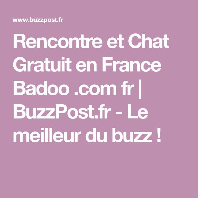 Testez Badoo gratuitement - Site de Rencontre Sérieux – trouver le grand amour
