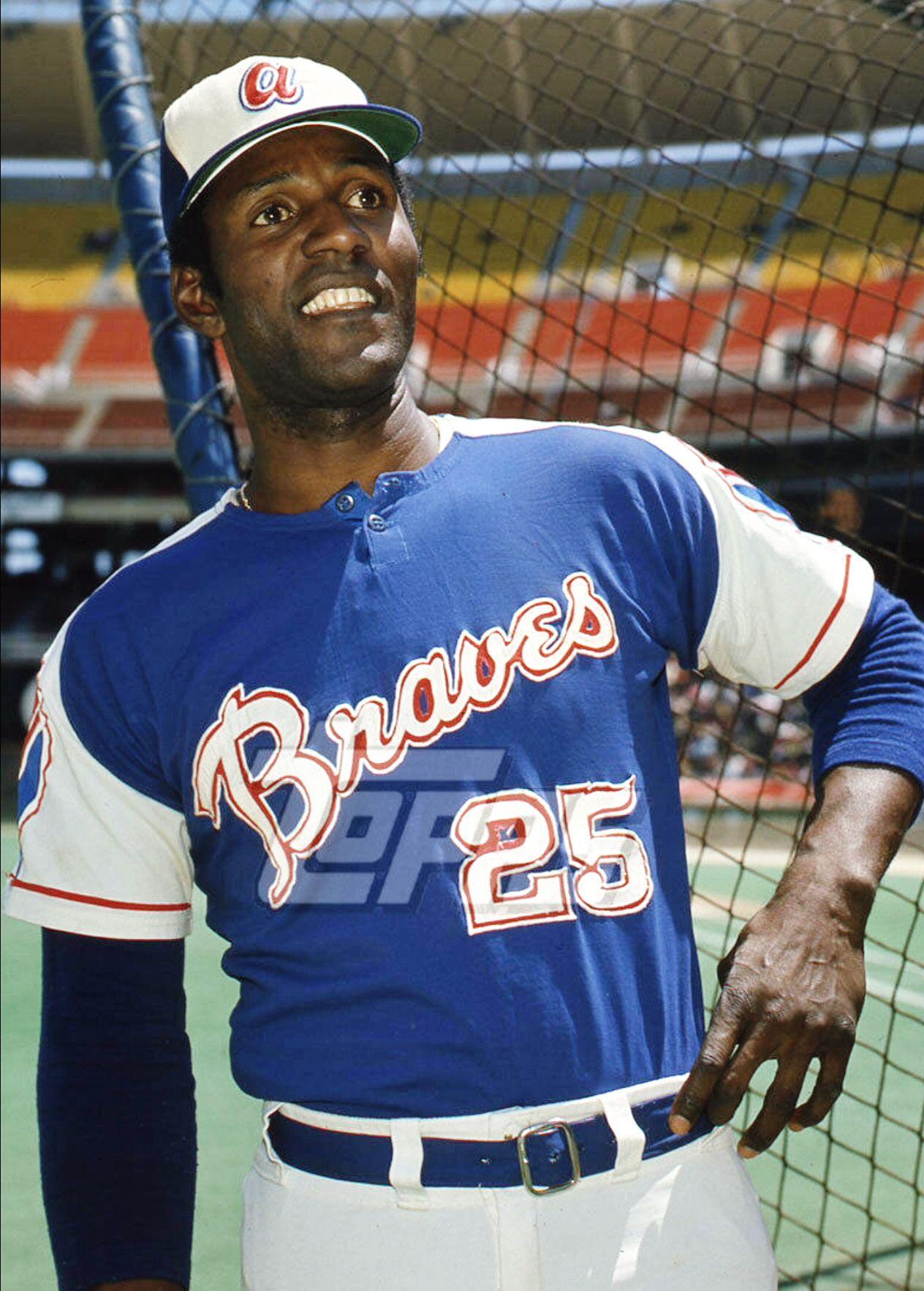 Rico Carty Atlanta Braves Atlanta Braves Baseball Atlanta Braves Braves
