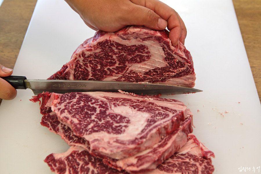 국산 소고기(한우, 육우) 저렴하게 사먹는 팁 : 네이버 블로그