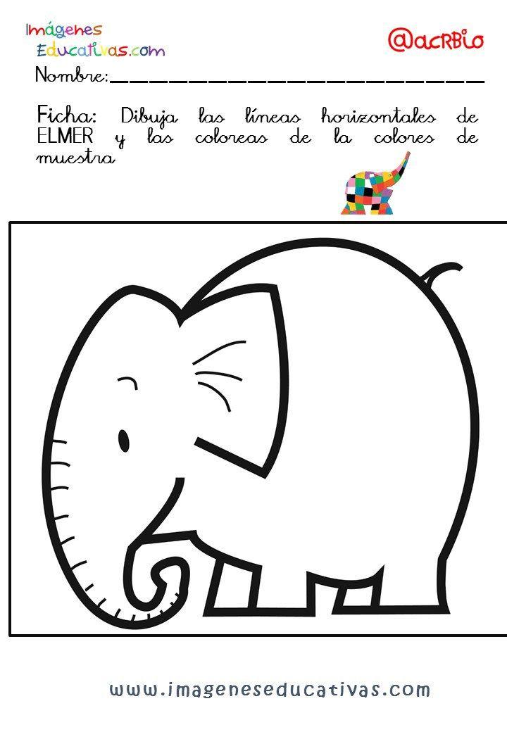 Estupendo cuaderno para trabajar la atención niveles Infantil y ...