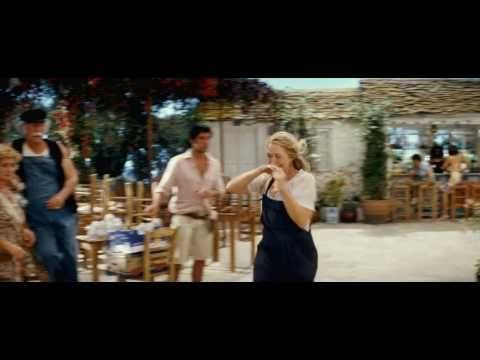 Mamma Mia 2008 Hd Trailer With Amanda Seyfried And Meryl