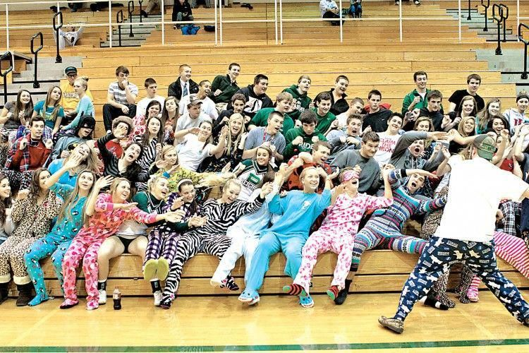 student section themes for basketball games - Google ...
