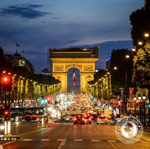 Paris for the Hopelessly Romantic - A Photo Essay