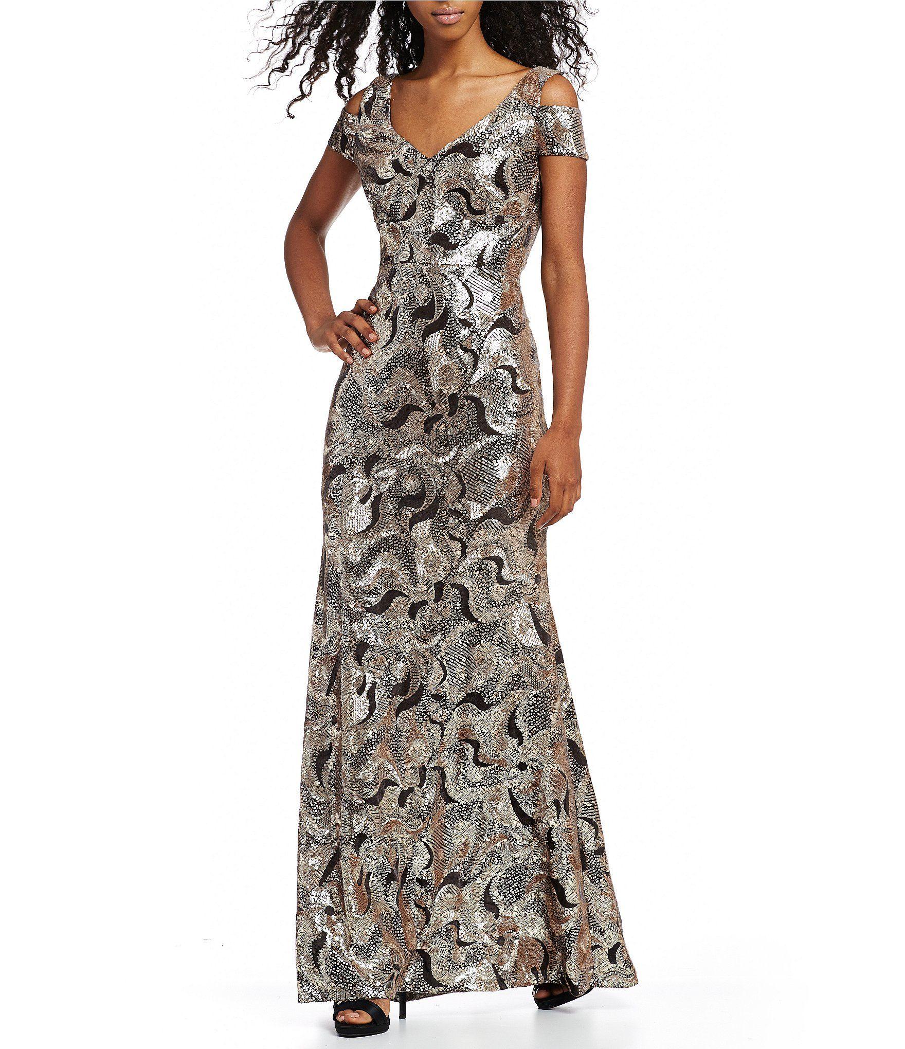 c992d6678de Calvin Klein Evening Dresses Dillards - Gomes Weine AG