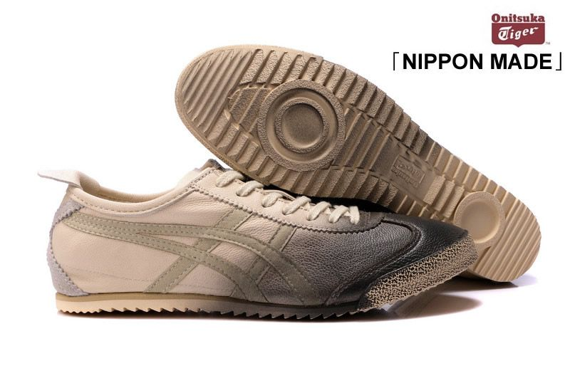 Find Onitsuka Tiger Mexico 66 Mens Deluxe Beige Sliver Hot online or in  Footlocker. Shop Top Brands and the latest styles Onitsuka Tiger Mexico 66  Mens ...