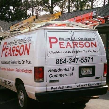 It Takes Heating And Cooling Technicians Who Are Reliable Professional Experience Look No Further Than Pearson Air