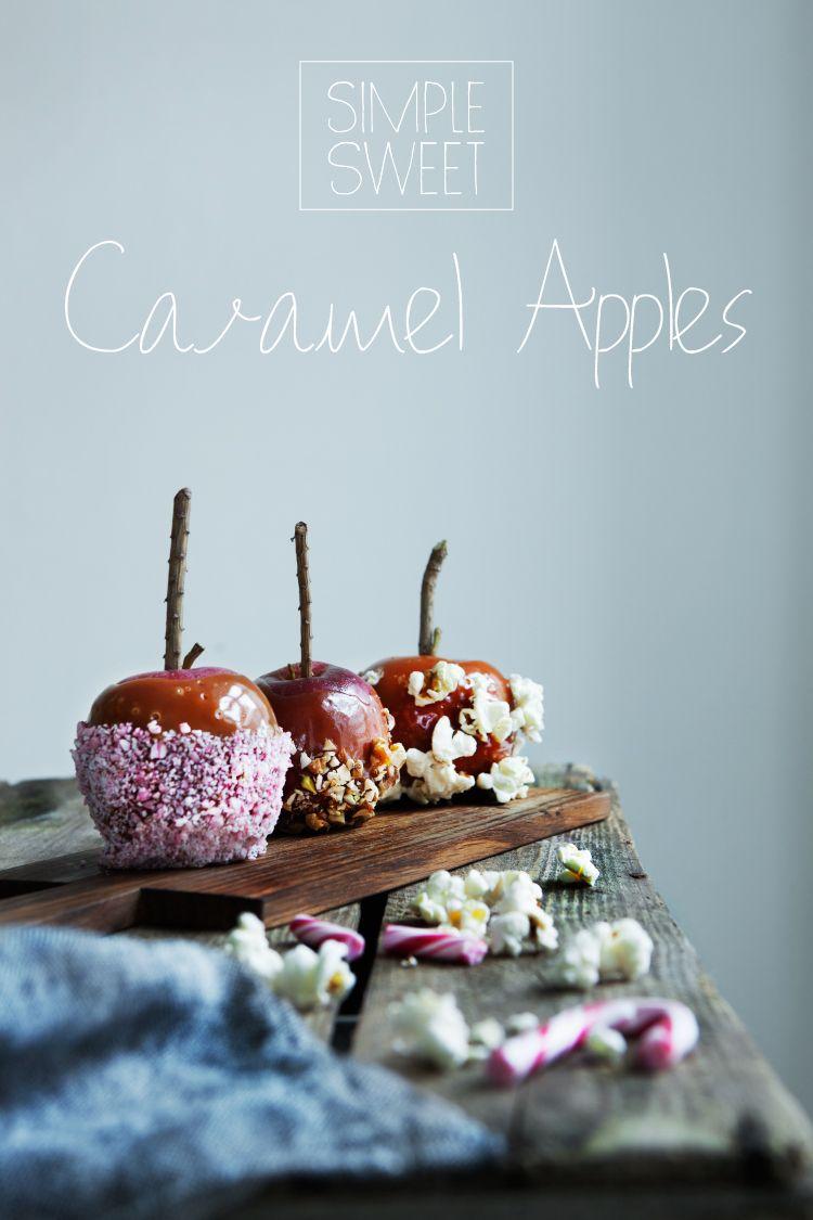 Pomme D Amour En Anglais : pomme, amour, anglais, Caramel, Apples, Recipe, Apples,, Apple, Recipes,