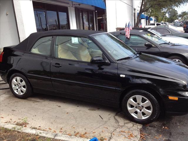 Used Volkswagen Cabrio For Sale Miami Fl Cargurus For Driving