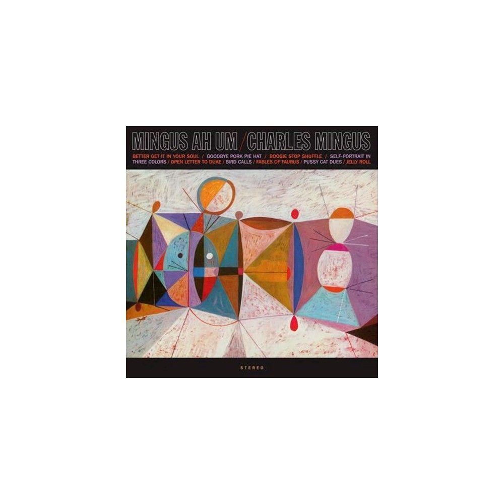 Charles Mingus - Mingus Ah Um (Vinyl)