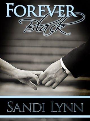 Charlando A Gusto - Forever Black - Serie Forever Black 01 - Sandi Lynn  http://www.charlandoagusto.com/2015/03/for-ever-black-serie-for-ever-black-01.html #Libros #Portadas