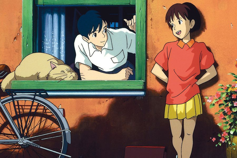 All of the Best Studio Ghibli Movies From Nausica to Marnie