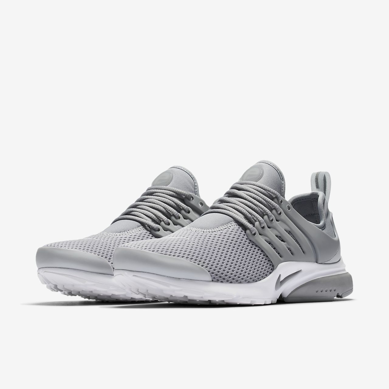 Nike Air Presto Women s Shoe - gray -  120 - Nike.com  41ff4acc9a