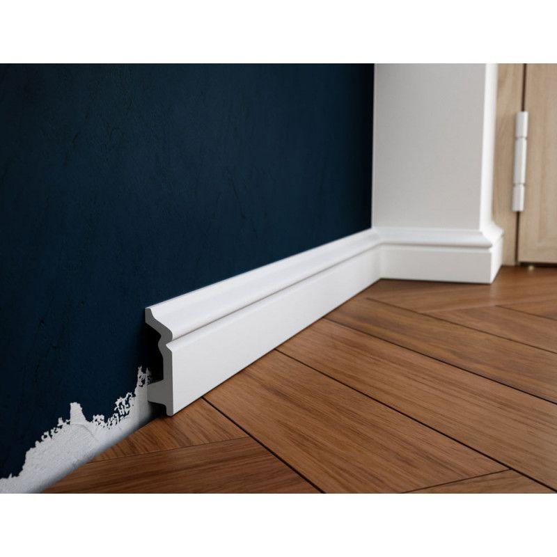 Pro107 Creativa Coex R Klasyczna Biala Listwa Przypodlogowa Profil Pro 107 Creativa Elegancki I Klasyczny Z Powloka Coex R Home Decor Design Decor
