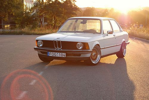 1978 Chamonix e21 BMW 316 - StanceWorks | Classics 70\'s / 80\' s ...
