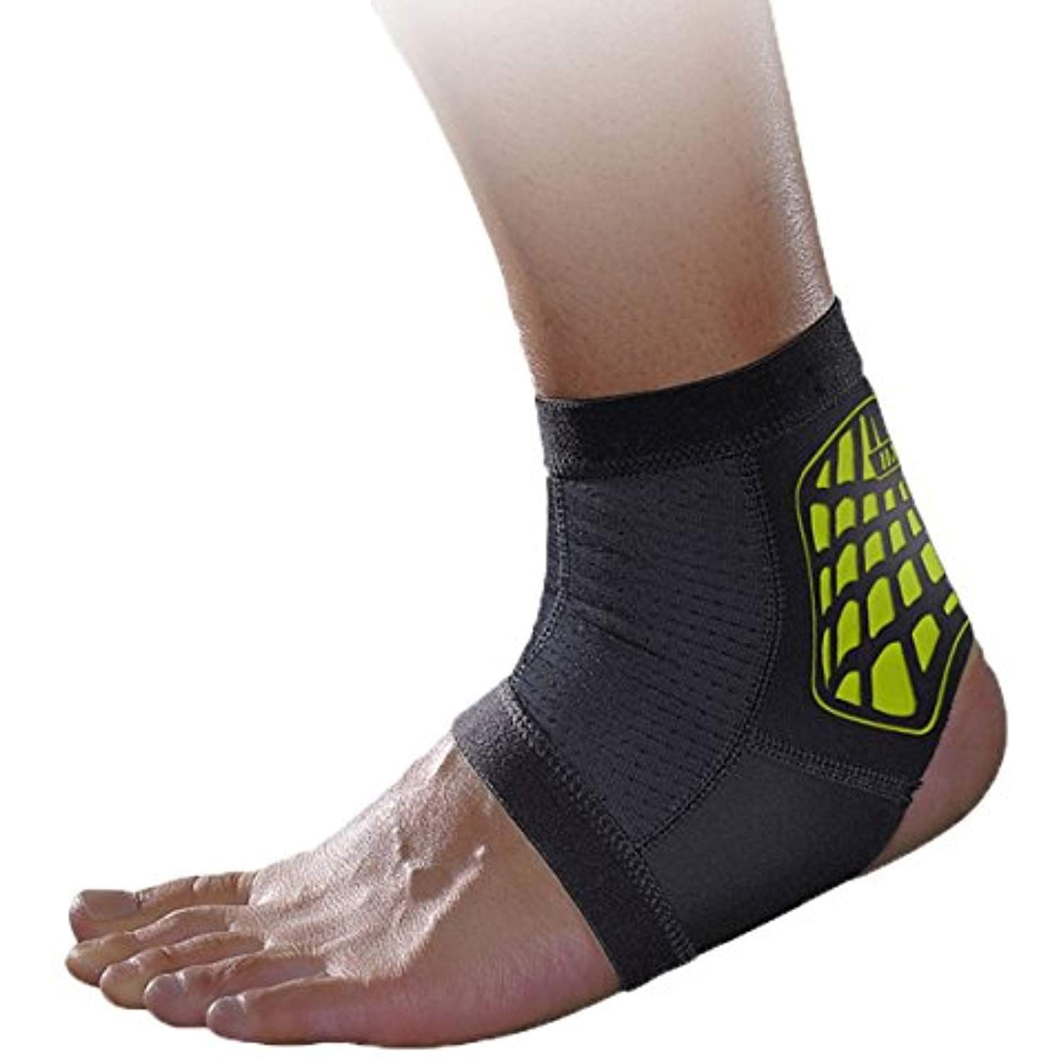 Panegy Compression Ankle Support Sleeve Reduce Muscle Fatigu Soft And Breathable Foot Brace For Running Badminton Read Ankle Support Breathable Sports Team