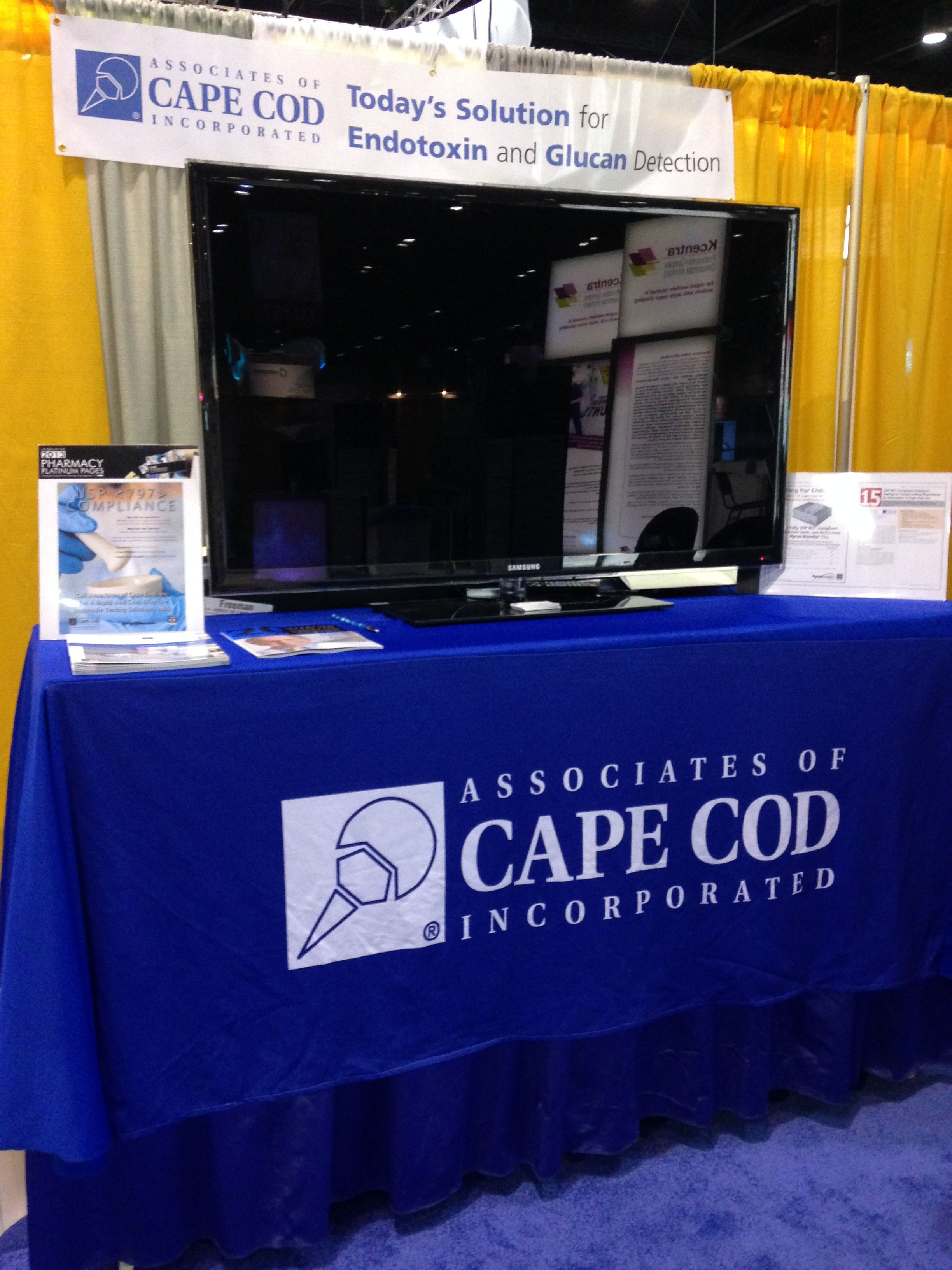 Associates of cape cod inc booth1148 for decades the