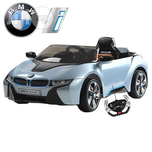 Bmw I8 Ride On Toy Car Cds And Dvds For Sale In Lekki Lagos