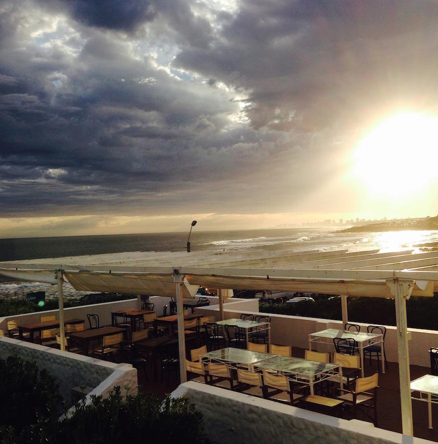 La Posta Del Cangrejo Punta Del Este Clouds Celestial Outdoor