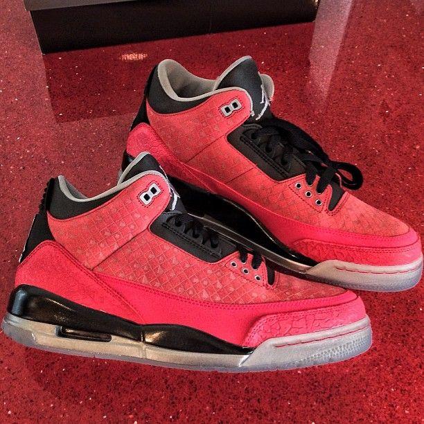 size 40 5b2e5 c1be4 ... Air Jordan 3 Doernbecher 2013 ...