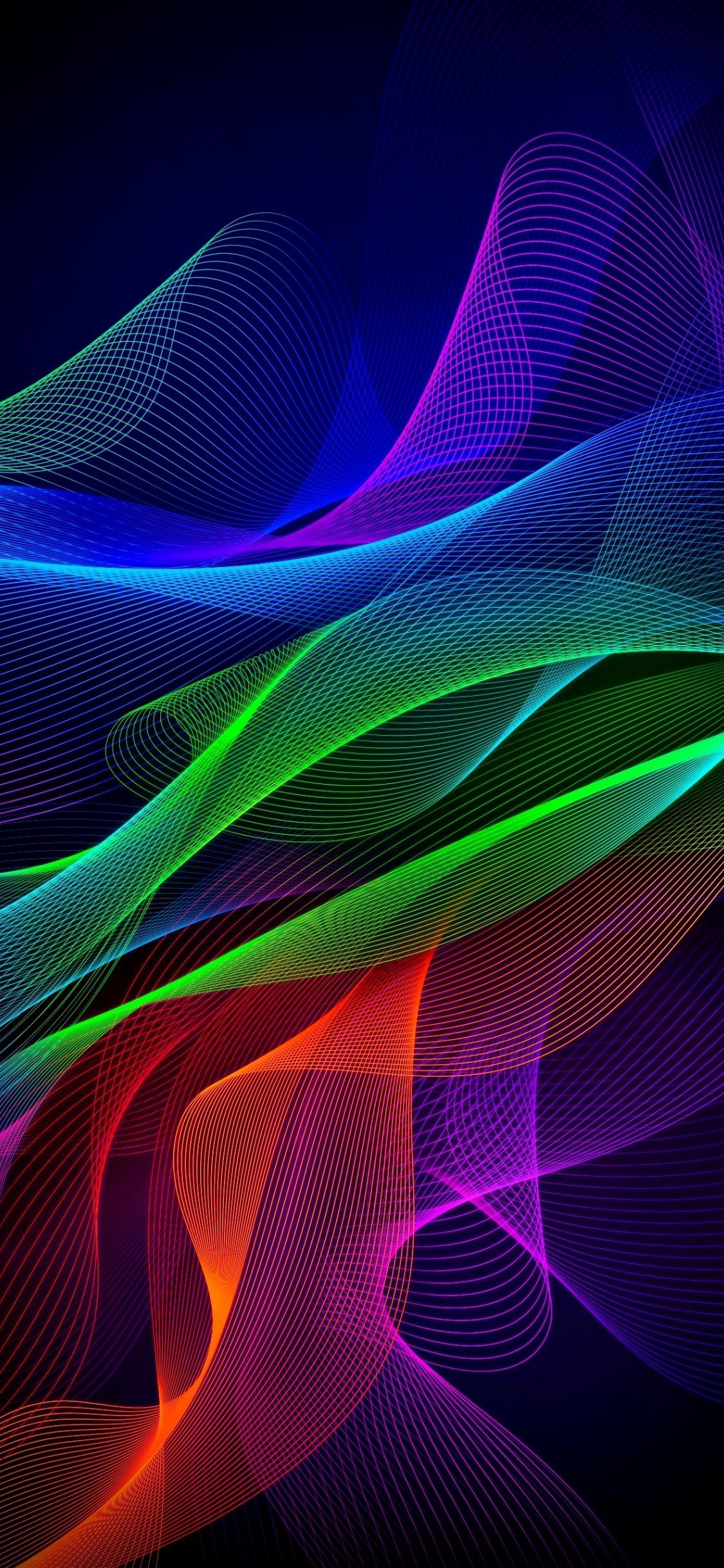 Razer Wallpaper 4k Phone Trick In 2020 Stock Wallpaper Iphone Homescreen Wallpaper Abstract