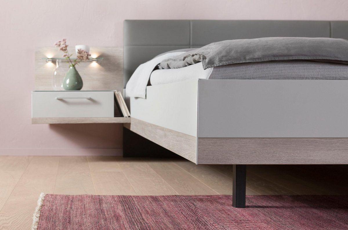 nolte® Möbel SchlafzimmerSet »Novara«, Inklusive