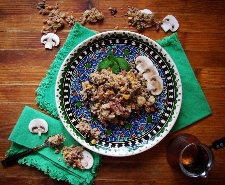 Ensalada de Couscous by www.loleta.es