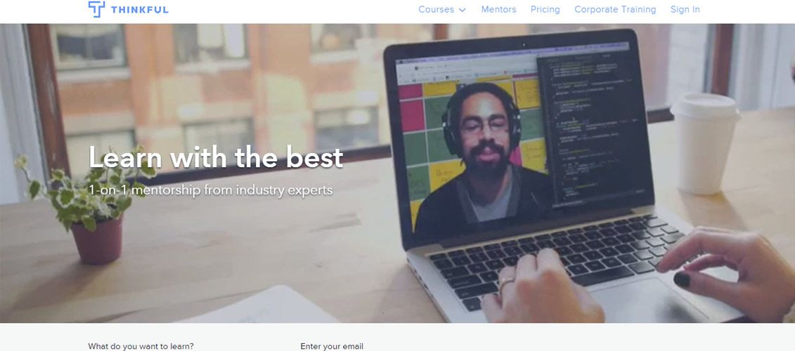 25 excellent web design courses you can follow online