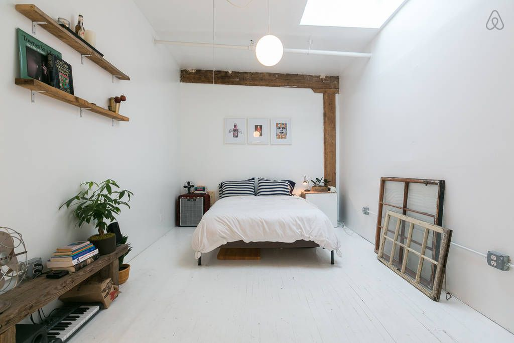 artist lofts for rent nyc