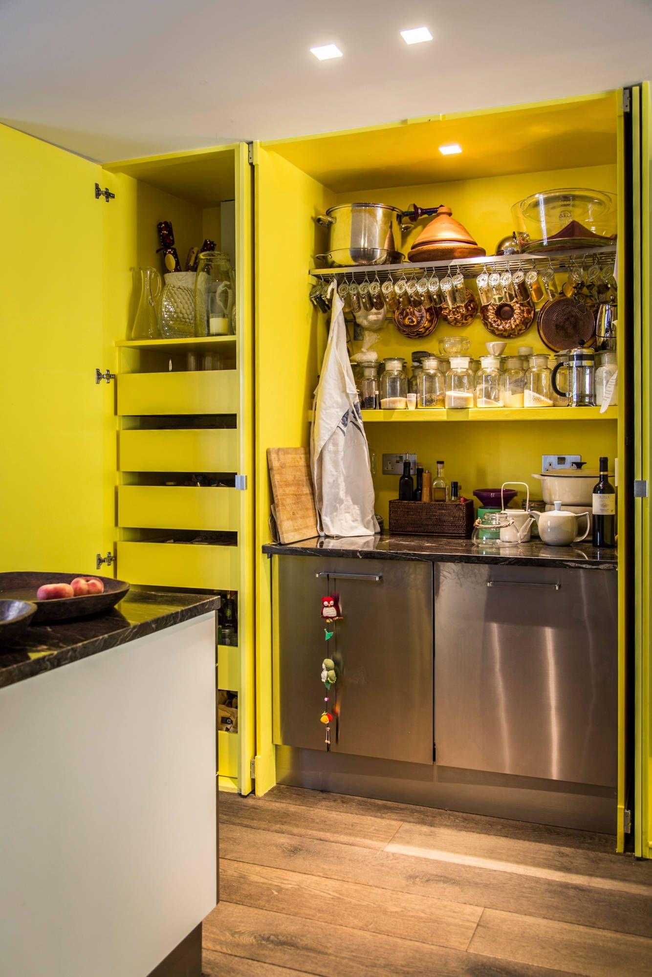 100 schöne Küchen, um Ihre Küche neu zu gestalten | Pinterest