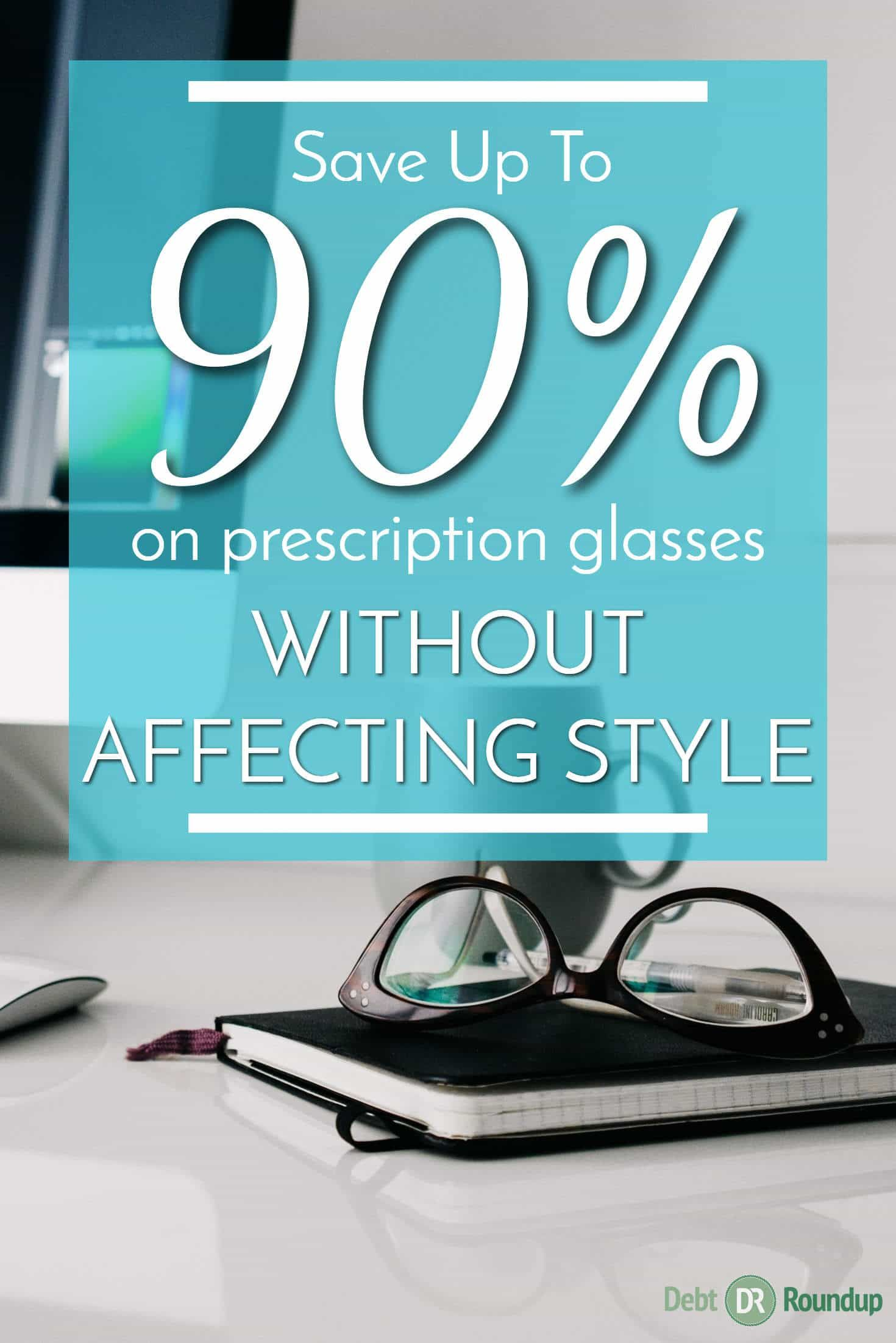 How to Get Prescription Eyewear on the Cheap Budgeting