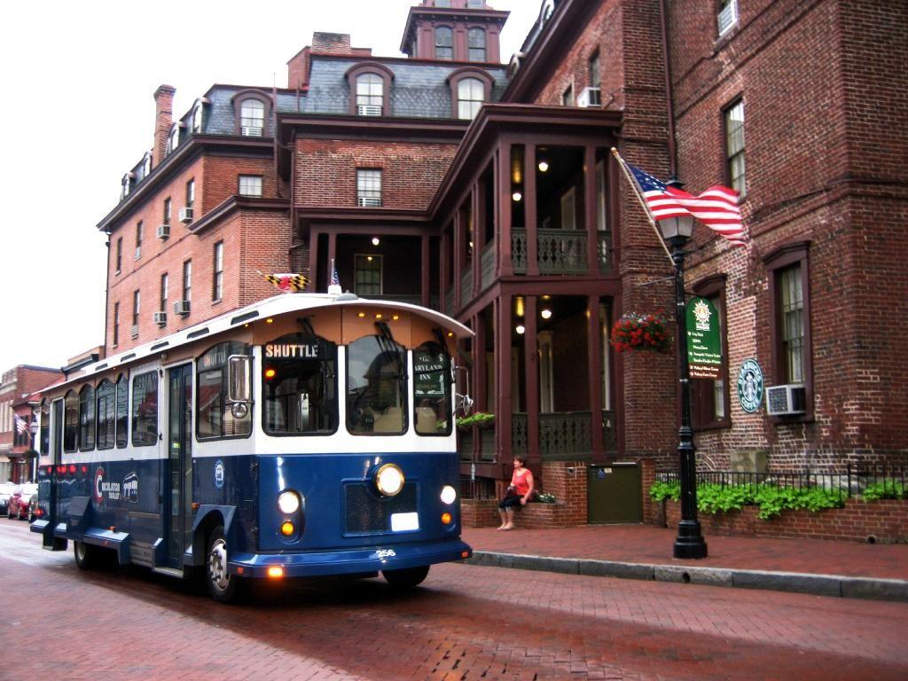 Historic Annapolis - Annapolis -